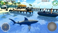 Kuriose Simulationen: Shark Simulator (Quelle: Medienagentur plassma)
