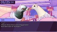Kuriose Simulationen: Hatoful Boyfriend (Quelle: Medienagentur plassma)