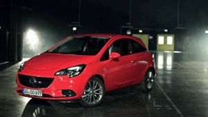 Die Neue Generation Opel Corsa (Screenshot: Car News)