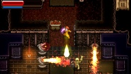 Die härtesten Mobile Games: Wayward Souls (Quelle: Rocketcat Games)
