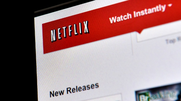Netflix: Videostreaming-Portal aus USA ab September in Deutschland. Netflix startet im September in Deutschland. (Quelle: dpa)