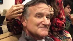 Lilly Becker, Kaya Yana und Co. trauern um Robin Williams (Screenshot: Stapp.tv)