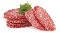 Salami  (Quelle: Thinkstock by Getty-Images)