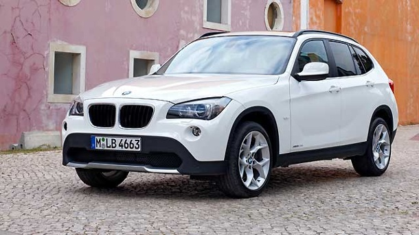 bmw x1 gebrauchtwagen dieses zuverl ssige kompakt suv hat. Black Bedroom Furniture Sets. Home Design Ideas