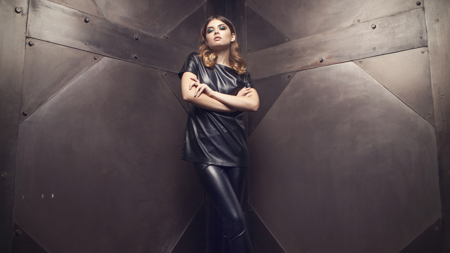 Metallic-Look (Quelle: Thinkstock by Getty-Images)