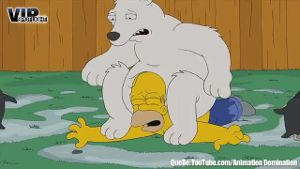 'Ice Bucket Challenge' mit Homer Simpson (Screenshot: Bit Projects)