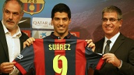 Luis Suárez (Quelle: imago/Cordon Press/Miguelez Sports)