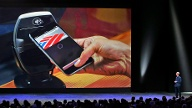 Apple pay (Quelle: AP/dpa)