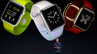 Apple Watch in drei Kollektionen (Quelle: dpa)