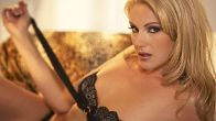 Girl des Tages: Samantha Ryan (Foto: Penthouse) (Quelle: Erotic Lounge)
