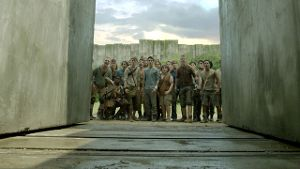 Exklusiver Clip zu 'Maze Runner' (Screenshot: 20th Century Fox)