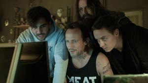Hacker-Thriller mit Elyas M'Barek und Tom Schilling (Screenshot: Sony)