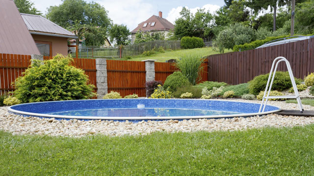 Das kostet ein swimming pool for Pool im boden