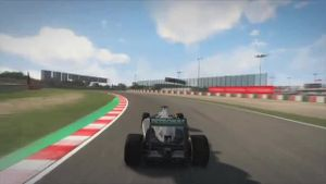 Eine Runde mit Rosberg und Co. in Suzuka (Screenshot: news2use)