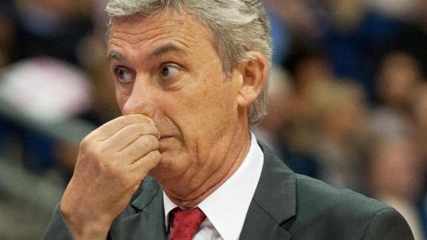 Basketball: Pesic an Bundestrainer-Job interessiert. Svetislav Pesic war bereits zwei Mal Basketball-Bundestrainer.