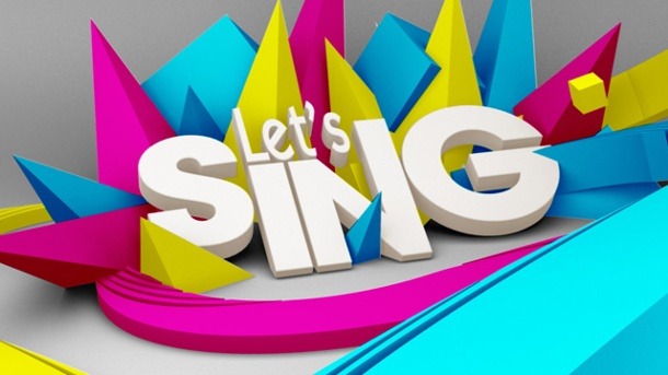 "Karaoke-Game ""Let's Sing"" kommt Ende November für Windows-PC. Let's Sing Karaoke-Singspiel von 2tainment für PC (Quelle: F+F Distribution)"