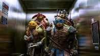 Comeback der Teenage Mutant Ninja Turtles (Foto: Paramount)