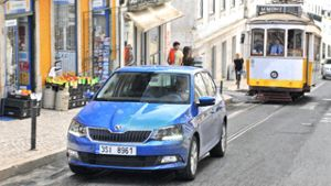Skoda Fabia - die dritte Generation (Screenshot: United Pictures)
