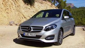 Fahrbericht: Mercedes B-Klasse 220 CDI 4Matic (Screenhot: news2do)
