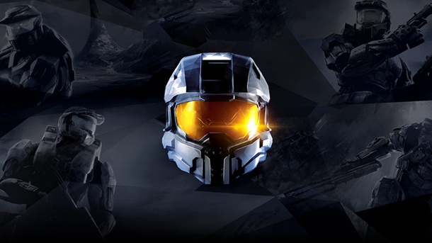 """Halo: The Master Chief Collection"" für Xbox One. Halo: The Master Chief Collection Action-Rollenspiel von 343 Industries (Quelle: Microsoft)"
