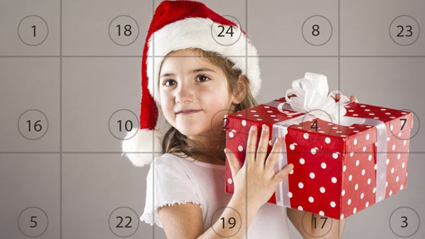 Foto-Adventskalender selbst gestalten: So klappt's. Foto-Adventskalender ist persönlich und ganz individuell. (Quelle: Thinkstock by Getty-Images)