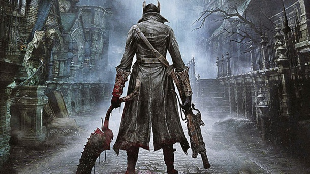 Action-Rollenspiel Bloodborne: From Software bringt Patch 1.09. Bloodborne Actionspiel für die PS4 von Sony (Quelle: Sony)