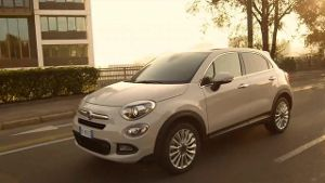 Fahrbericht: Der Fiat 500x Cross (Screenshot: news2do.com)