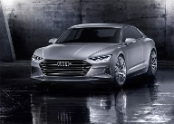 Audi Prologue (Quelle: Hersteller)