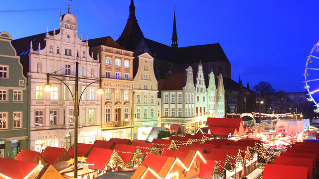 weihnachtsmarkt in rostock 2016 infos ffnungszeiten. Black Bedroom Furniture Sets. Home Design Ideas