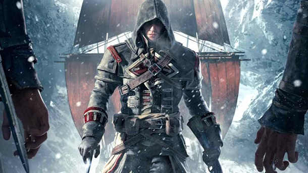 """Assasin's Creed: Rogue"" im Test: Neues Spiel, alter Assassine. Assassin's Creed: Rogue - Test zum Action-Adventure für PC, PS3 und Xbox 360 von Ubisoft (Quelle: Ubisoft)"