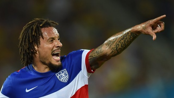 Fußball: Jones mit New England Revolution im US-Saisonfinale. Jermaine Jones steht mit New England im MLS-Finale.