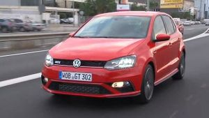 Power ohne Ende - der neue Polo GTI (Screenshot: United Pictures)
