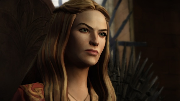 Game of Thrones im Test: Auf nach Westeros. Game of Thrones: Episode 1 – Iron from Ice Adventure von Telltale Games (Quelle: Telltale Games)