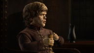 "Tyrion Lannister wird von Peter Dinklage gesprochen und erweist sich als facettenreichster Charakter des ""Game of Thrones""-Universums. (Quelle: Telltale Games)"