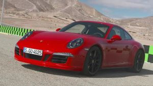 Porsche 911 Carrera GTS im Test (Screenshot: car-news.tv)