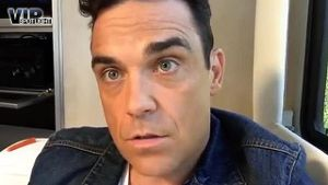 Robbie Williams sucht einen richtigen Job (Screenshot: Bit Projects)