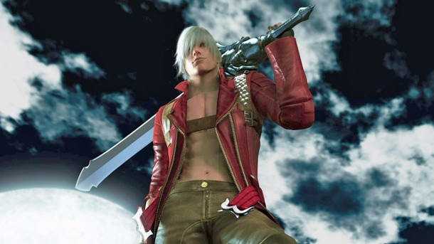 "Capcom portiert ""Devil May Cry"" auf PS4 und Xbox One. Devil May Cry Actionspiel von Capcom (Quelle: Electronic Arts)"