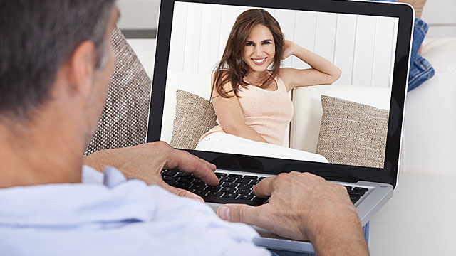 How online dating at 42