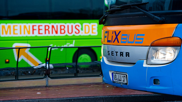 meinfernbus flixbus fusion setzt deutsche bahn unter druck. Black Bedroom Furniture Sets. Home Design Ideas