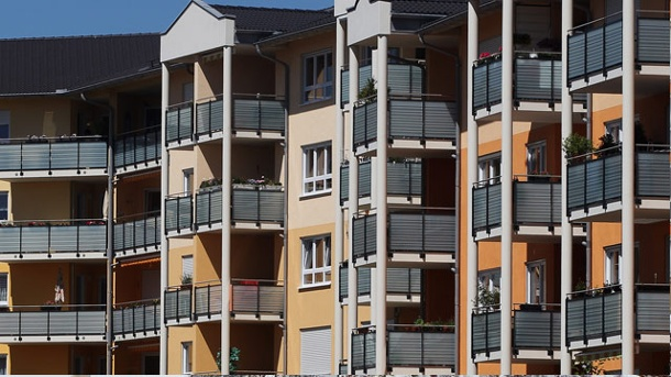 Billigimmobilien: Ausländische Investoren kaufen deutsche Wohnungen. Auch Immobilien in weniger attraktiven Lagen sind ins Visier von Investoren aus dem Ausland geraten (Quelle: Thinkstock by Getty-Images)