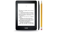 Amazon Kindle Voyage (Quelle: Amazon)