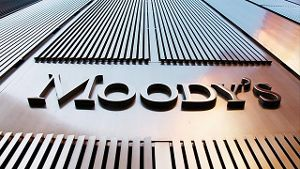 Zentrale der Ratingagentur Moody's in New York