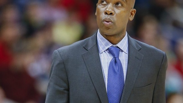 Basketball: Orlando Magic trennen sich von Basketball-Trainer Vaughn. Coach Jacque Vaughn musste in Orlando gehen.