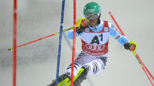 Ski-WM 2015: Felix Neureuther startet mit Gold-Chancen in Slalom. Attacke auf die WM-Goldmedaille: Felix Neureuther.