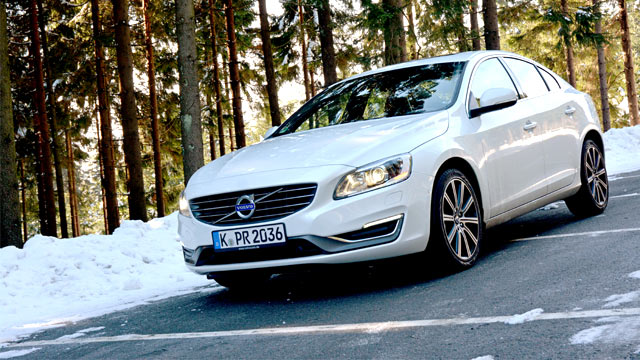 volvo s60 d4 autotest du mein diesel. Black Bedroom Furniture Sets. Home Design Ideas