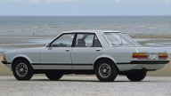 Der Ford Granada. (Quelle: Hersteller/press-inform)