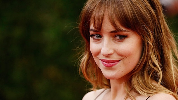 """Fifty Shades of Grey""-Star Dakota Johnson ist wieder Single. ""Shades of Grey""-Star Dakota Johnson ist wieder Single. (Quelle: Reuters)"