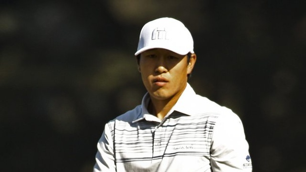 Golf: Premierensieg für US-Profi James Hahn. James Hahn siegte beim Turnier in Pacific Palisades bei Los Angeles.