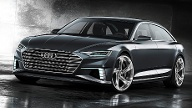 Audi Prologue Avant (Quelle: Hersteller)