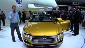 Die Highlights vom Autosalon in Genf. (Screenshot: United Pictures)